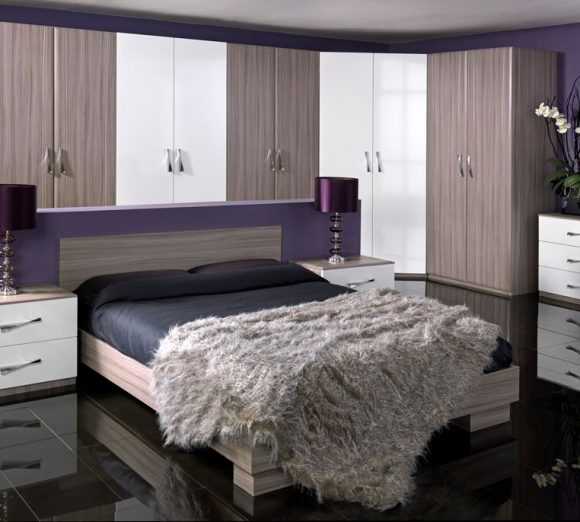 Fitted Bedrooms Kendal