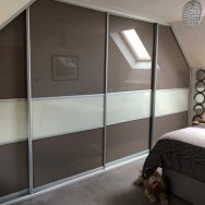 Sliding Wardrobes Bowness Project