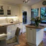 Supply & Fit Kitchen Project in Windermere